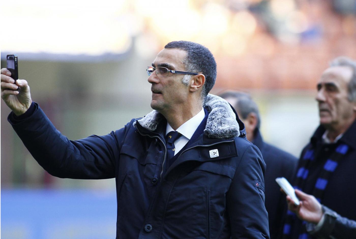 Bergomi: Che rischio sta prendendo la Juventus