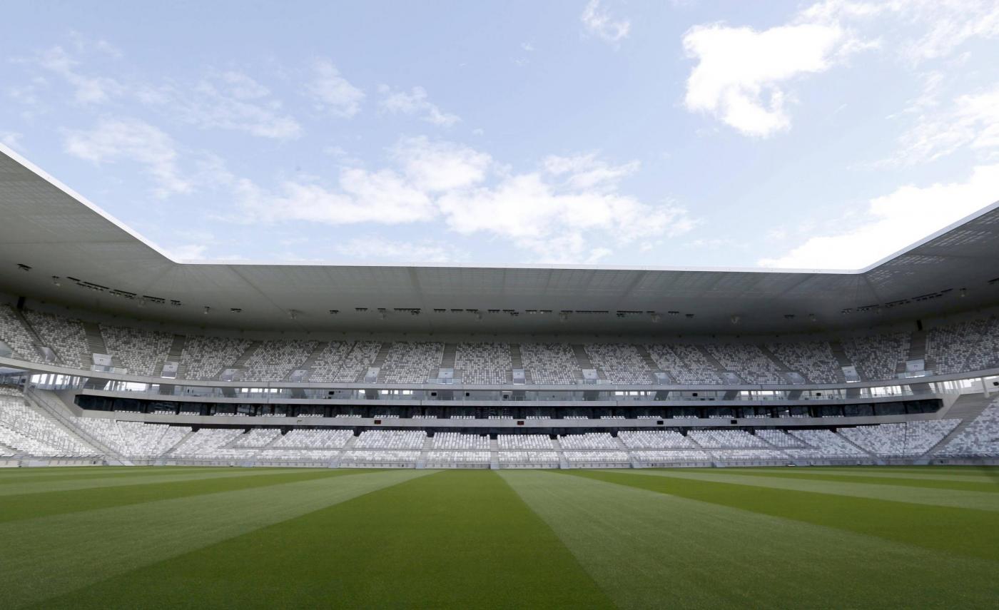 Lapresse - Reuters