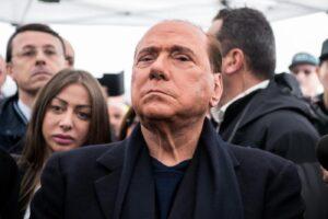 Berlusconi (Piero Cruciatti / LaPresse)