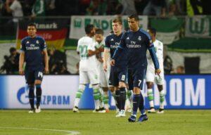 """Real Madrid, Kroos sorprende: """"La cessione di Cristiano Rona"""