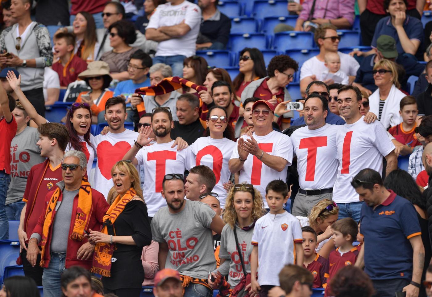 Roma-Chievo 3-0: le pagelle di CalcioWeb
