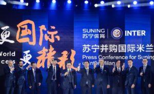 """Inter, Zhang Jindong rilancia le ambizioni del club: """"Non è una semplice squadra…"""""""