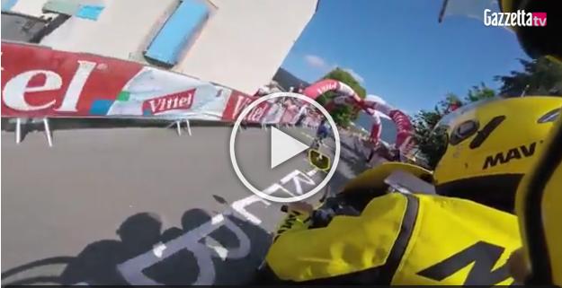 Tour de France 2016 ottava tappa: percorso, altimetria, diretta tv