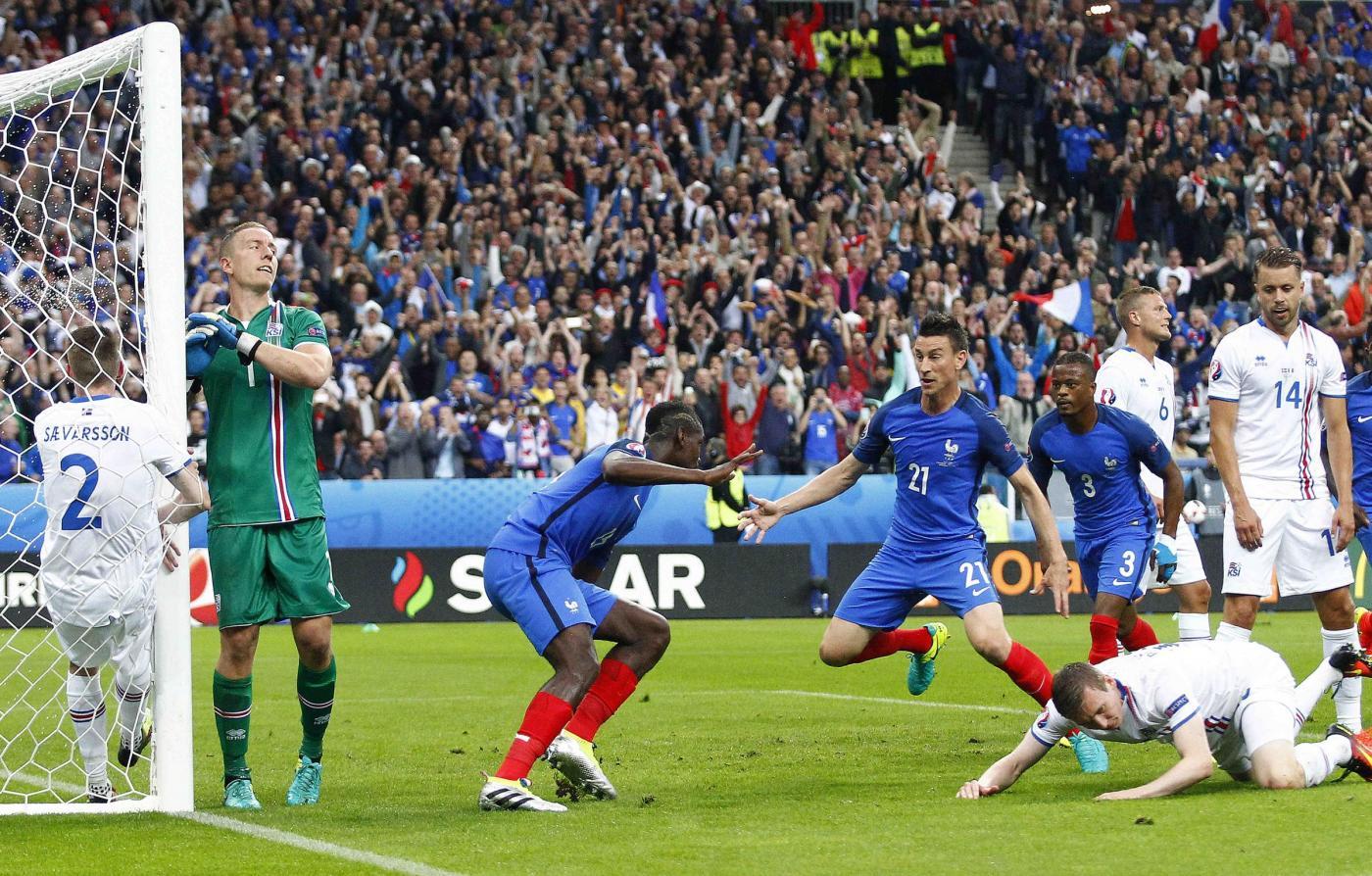 francia- islanda - photo #28