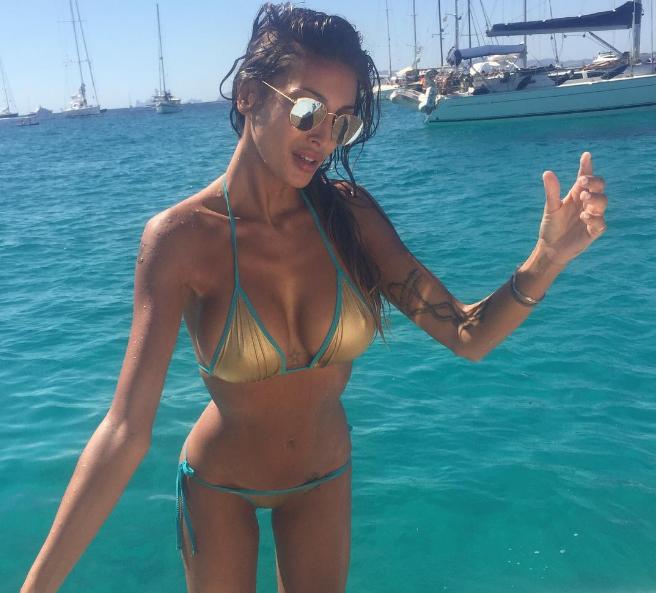 Cristina Buccino (Juventus)