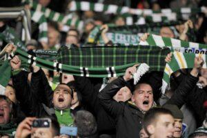 Il Celtic entra nella storia: vince la Coppa di Scozia e con