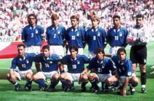 italia euro 1996