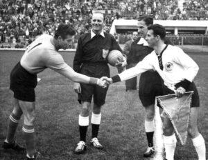 italia germania 1962