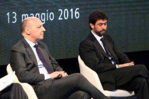 """Milan Juve, una lotta impari: fatturato e valore rosa, i numeri dicono """"rossoneri senza chance"""""""