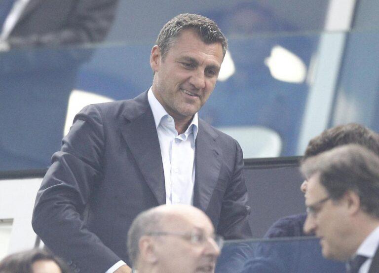 Vieri Serie A