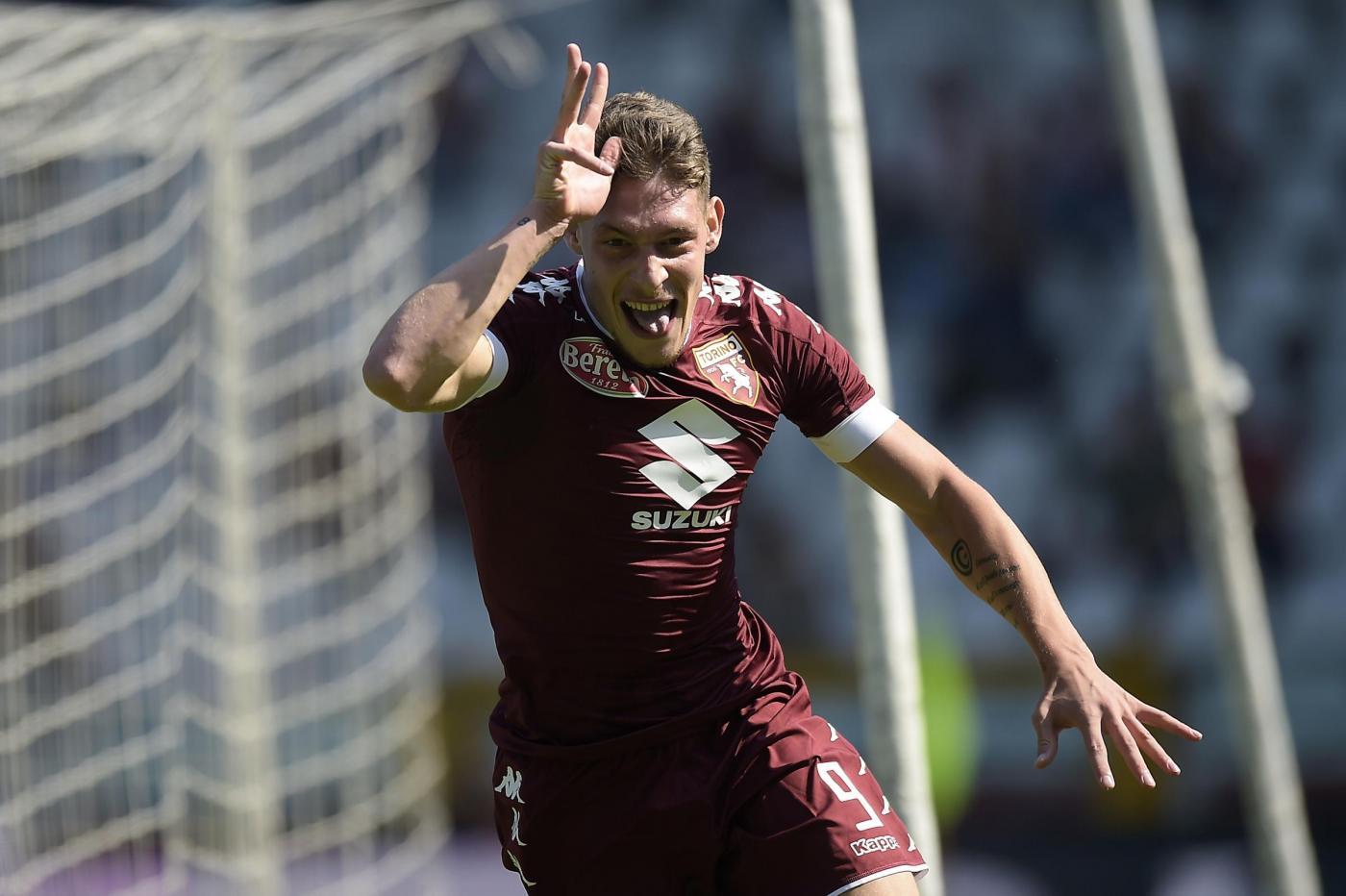 Belotti Torino consigli Fantacalcio