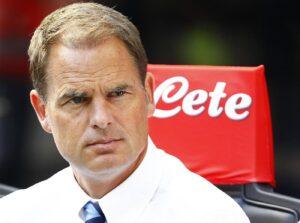 Notizie del giorno – Lutto nel mondo del calcio |  De Boer nella bufera |  pasticcio Rami