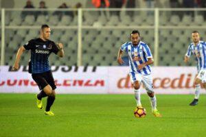 Esclusiva CalcioWeb – Calciomercato Reggina    la decisione di Aquilani