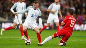 """Inghilterra, Rooney accusa: """"Alcuni ex sono invidiosi di questa Nazionale"""""""