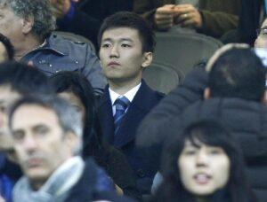 """Inter, Zhang alza l'asticella: """"è arrivato il momento di vin"""