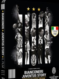 Bianconeri juventus story il film e messi storia di for Indissolubile sinonimo