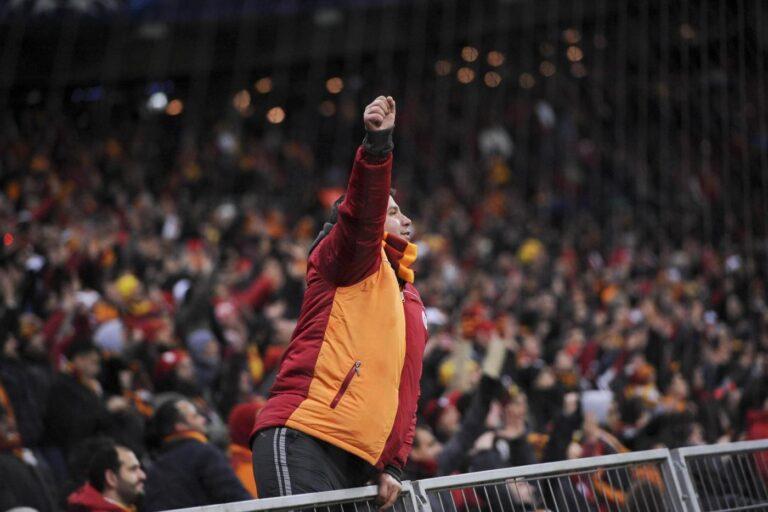 arresti tifosi Galatasaray