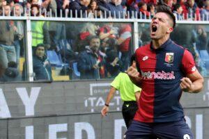 Simeone (LaPresse/Valerio Andreani)