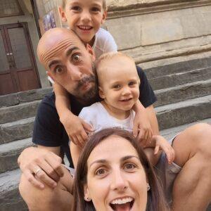 borja-valero-family