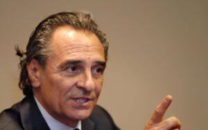 """Le dimissioni di Abete ed il parallelo con Tavecchio: """"è tutto diverso! Prandelli non prese soldi come Ventura. Buffon in Figc"""""""