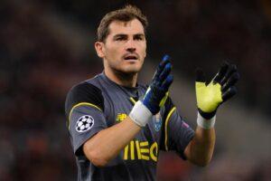 Calciomercato Juventus, Casillas fa sognare i tifosi biancon