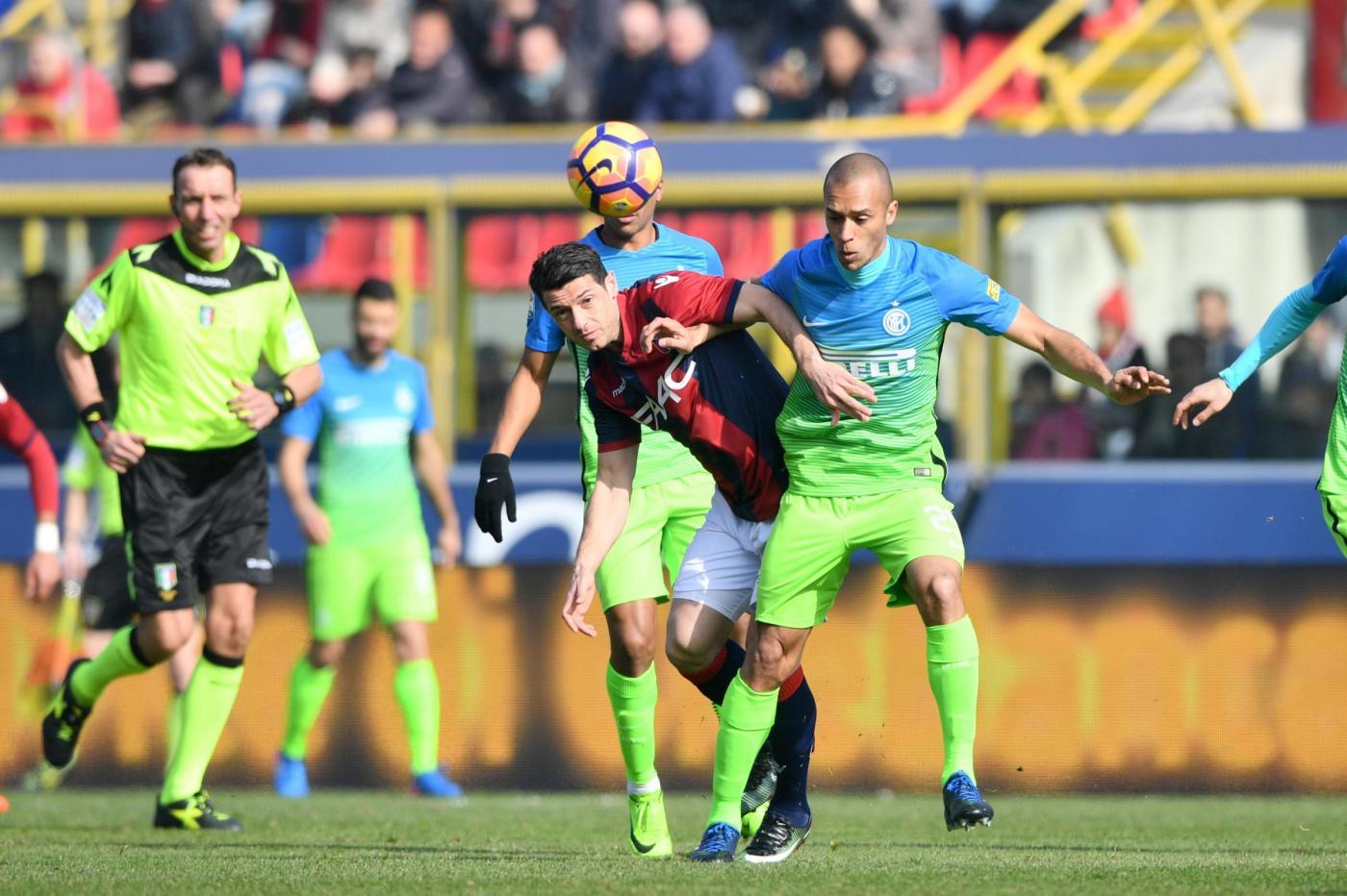 Bologna inter 0 1 finalmente gabigol - La casa continua bologna ...