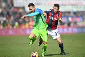 Pagelle Bologna Inter 0 1: Palacio non va, Gabigol sì