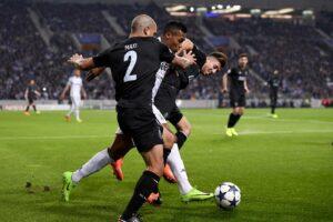 Pagelle Porto Juventus 0 2: finalmente Pjaca, ottimo Alex Sandro