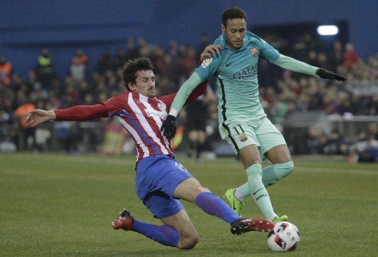 4. Neymar (LaPresse/EFE)