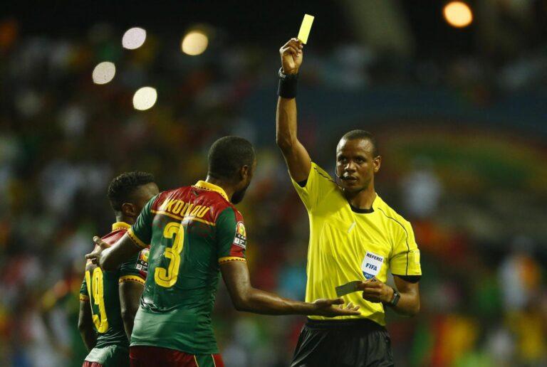 Coppa d'Africa Camerun