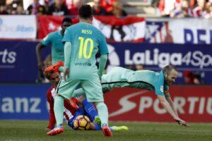 Atletico Madrid, Griezmann sulla trattativa col Barça: il tr