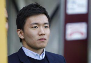 """Inter, Zhang: """"Siamo cresciuti nettamente, ora abbiamo tutto"""