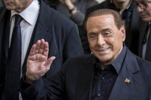 Berlusconi a 360°, da Conte a Giampaolo, da Totti ad Allegri