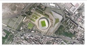 """Fiorentina, Nardella: """"arriverà prima lo stadio che lo scudetto"""""""