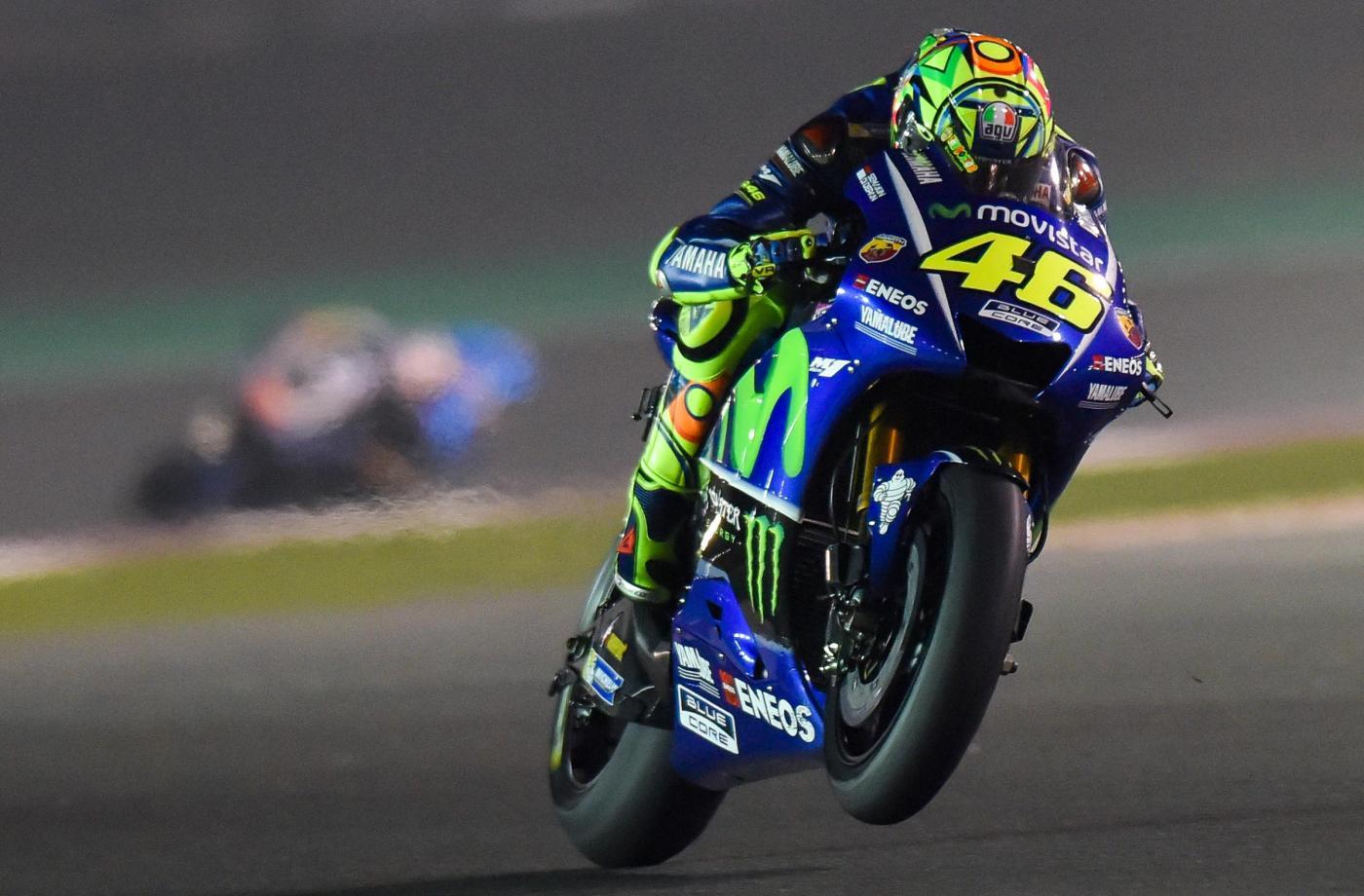 """MotoGp, Valentino Rossi svela: """"ora posso confessarvi una cosa"""""""