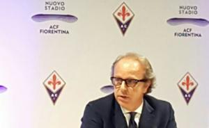 Fiorentina, i Della Valle convocano per lunedì un CdA urgent