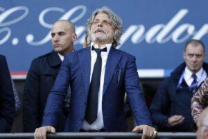 Cessione Sampdoria, incontro nelle ultime ore: fumata grigia