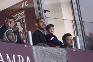 """A tutto Bonucci: """"mai visto un allenatore come Gattuso, se arriva Belotti al Milan…"""""""