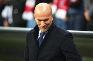 Il Real perde il Clasico e Zidane tuona: aria tesa in casa merengues