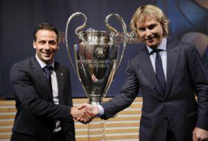 "Sorteggio Champions, Nedved: ""Atletico Madrid squadra diffic"