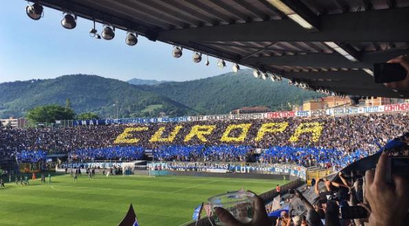 Calciomercato Atalanta, parole d'addio del Papu Gomez
