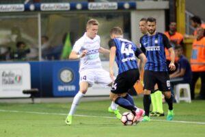 Inter Udinese, le formazioni ufficiali: nerazzurri con Keita