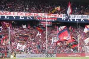 """Genoa Milan, Pastorino: """"schiaffo di Salvini alla città di G"""