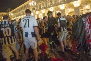 Juventus Real Madrid, caos a Piazza San Carlo: confermata l'