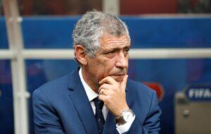 """Portogallo, il ct apre al ritorno di Ronaldo: """"A marzo vedre"""