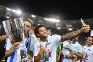 Infortunio Milinkovic: il comunicato della Lazio, novità anche su De Vrij, Basta, Anderson e Bastos