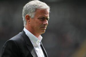 Mourinho, e se il futuro riportasse lo Special One nel passato?