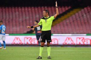 Samp Juve, bufera su Guida: con quale coraggio i tifosi bianconeri si lamentano degli arbitri?