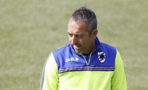 Sampdoria, le ultime dall'allenamento: buone notizie per Giampaolo