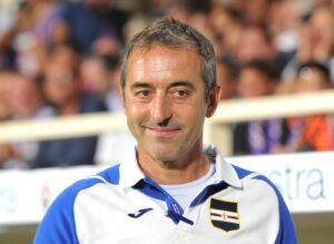 """Sampdoria, Giampaolo svela: """"ecco che formazione schiero"""", poi sorprende sul futuro"""